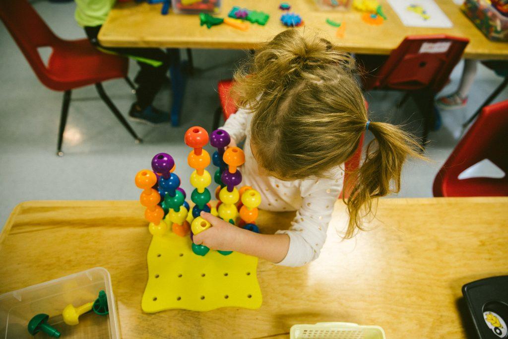 Welcome The Cooperative Preschool Of Bay Village
