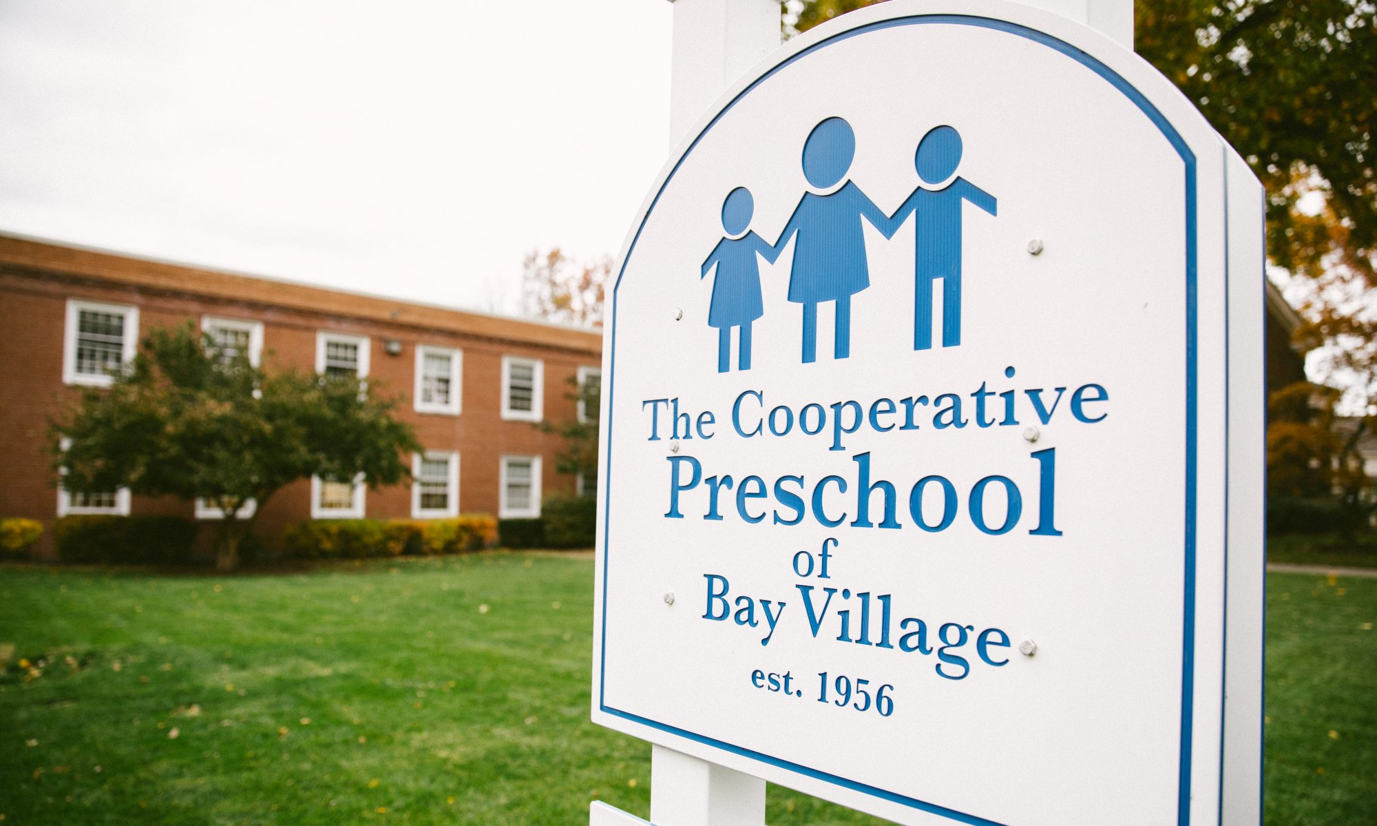 The Cooperative Preschool of Bay Village